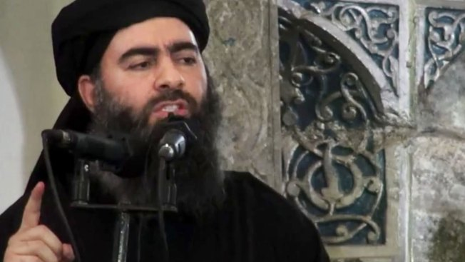 ISIS Releases Purported Audio Message From Top Leader