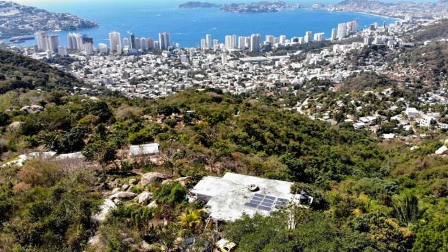 American Anarchist 'John Galton' Shot Dead in Acapulco