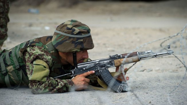 UN Reports Rise in Afghan War Deaths, Blames Insurgents
