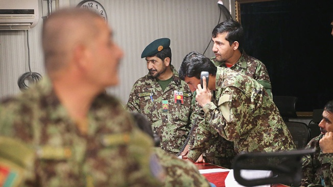 Taliban attack kills five Afghan police, injures 15