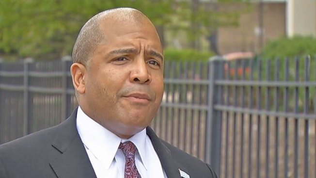 Mayor Weighs in on 4th Ward Ald. Will Burns' Surprising Resignation