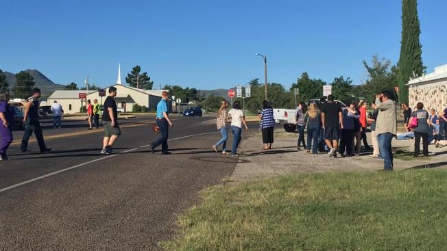 Texas School Shooter Aimed to Kill Stepbrother: PD