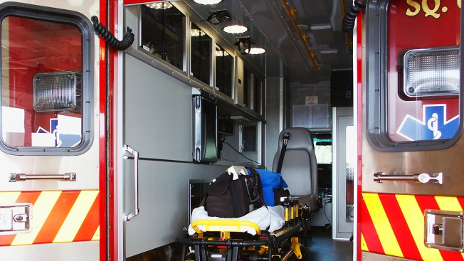 Rauner Rejects Expanded Union Benefits for Paramedics, EMTs