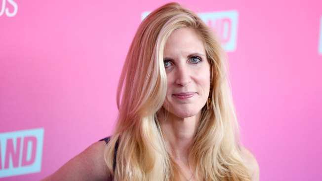 Ann Coulter Criticizes Rauner With Slur After Fox News Interview