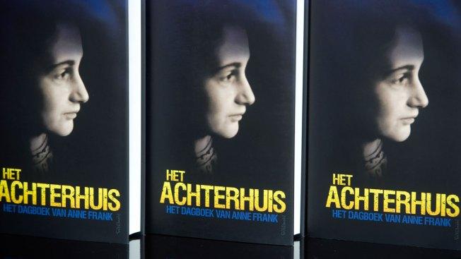 Halloween Retailer Pulls Anne Frank Costume After Complaints