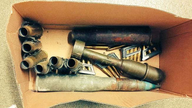 Don't Bring Your Anti-Tank Ammo to Us, We'll Come to You, Dixon Police Say