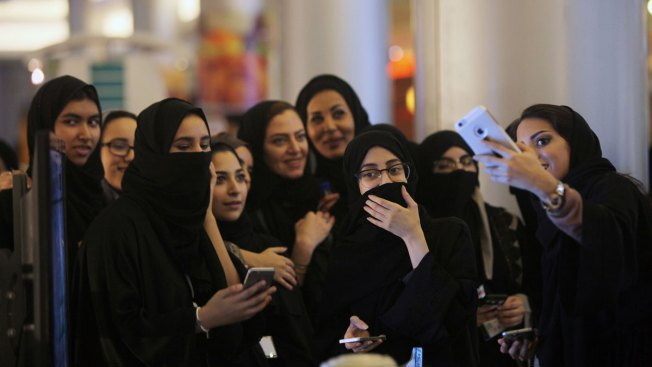 Saudi Authorities Pressure Snapchat to Block Al-Jazeera