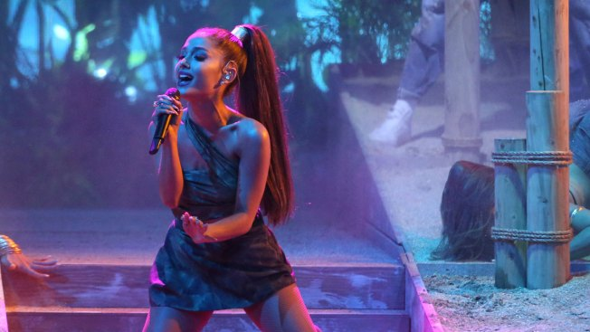 Costa Rica Releases Man Accused of Ariana Grande Threat