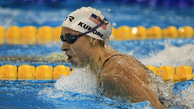 Champion Swimmer Accuses Olympic Coach of Underage Sex Abuse