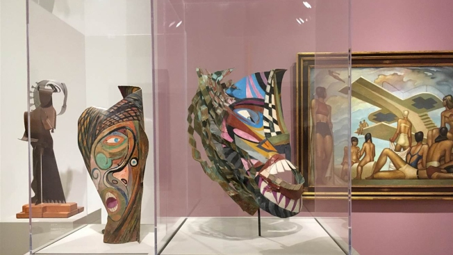 Mexican Art Exhibit Drives Record Museum Engagement With Dallas Latinos