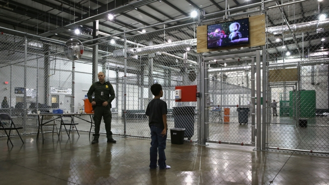 Detained Immigrant Children are Entitled to Bail Hearings, Court Rules