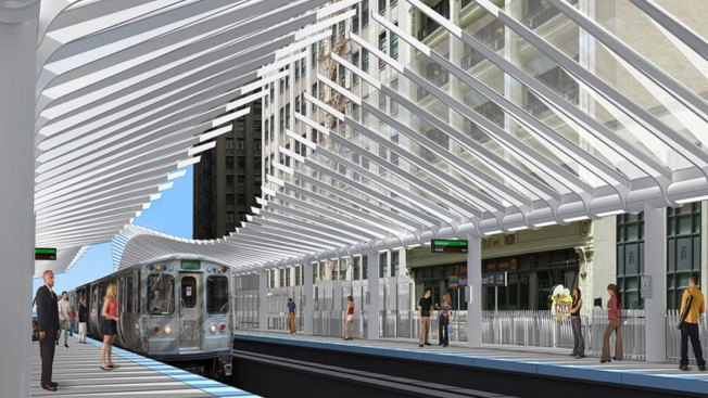 CTA Permanently Closes Loop Station