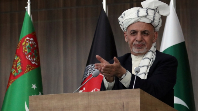 Taliban Announce Cease-Fire Over Eid Holiday for 1st Time