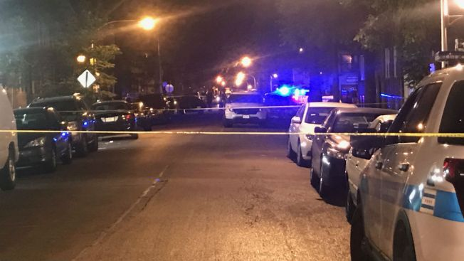 Dead, 42 Wounded In Chicago Weekend Shootings