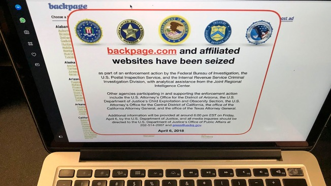 Backpage.com Sales Director Pleads Guilty to Conspiracy