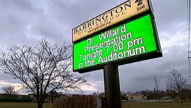 Mumps Outbreak Confirmed at Barrington High School