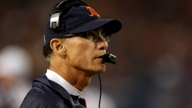 Should the Bears Put Marc Trestman on the Hot Seat?