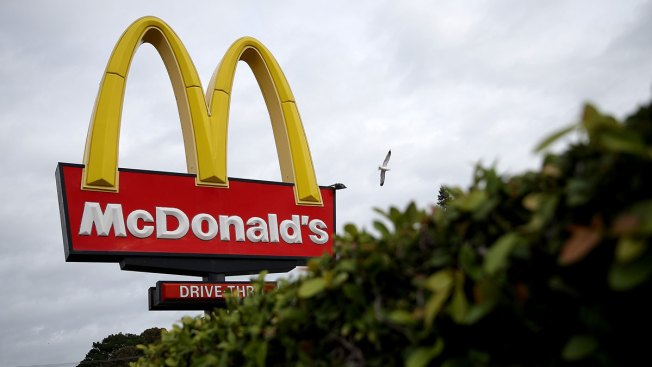 McDonald's Lawsuit Claims Value Meals Aren't Really A Value