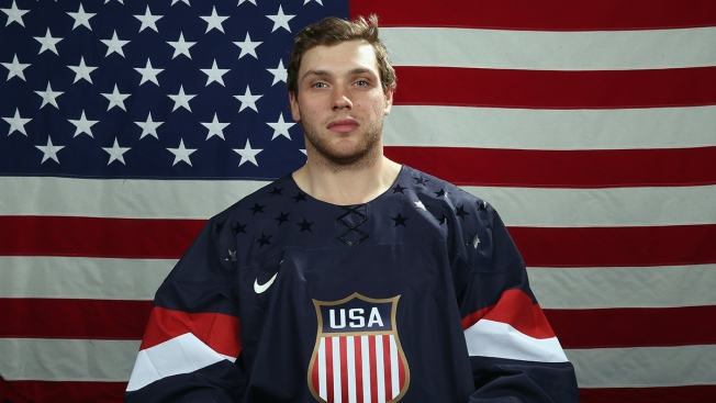 On Golden Ponds: Bobby Ryan's Non-Olympic Adventure