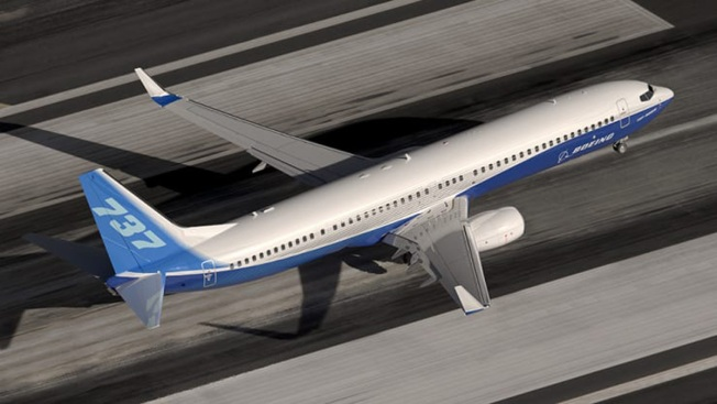 FAA Orders Inspections of Some Older Boeing Jets for 'Structural Cracks'