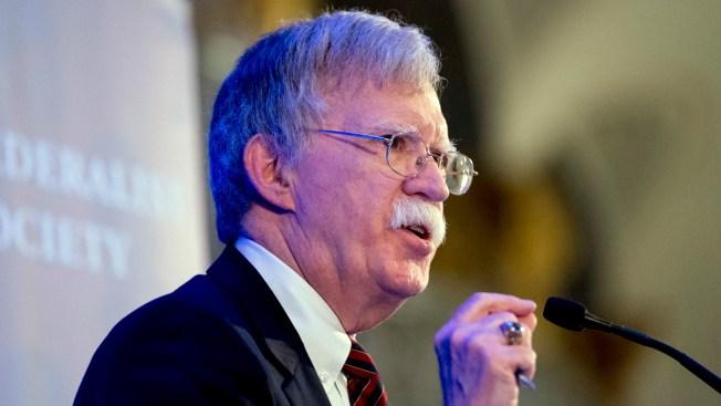 US Relationship With International Court Crashes Under Trump