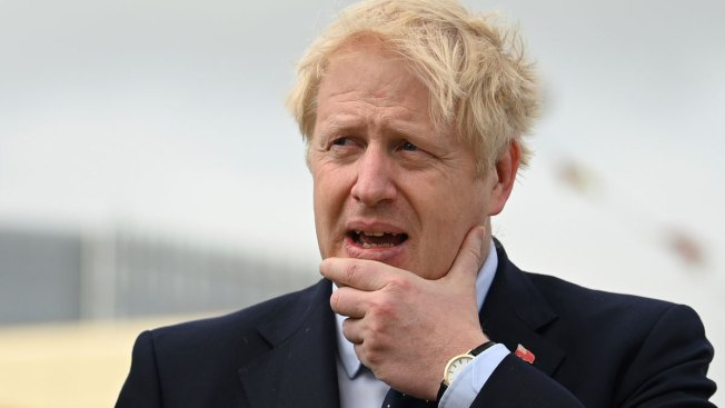 UK PM Johnson Denies Lying to Queen, Says Dire Risks Outlined in 'No Deal' Brexit Document Are Avoidable