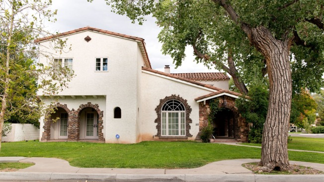 'Breaking Bad' Houses for Sale in Albuquerque