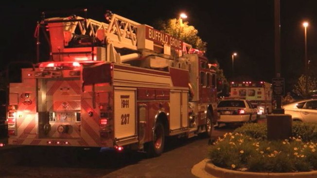 Cooked Peppers Prompt Evacuation of Suburban Motel