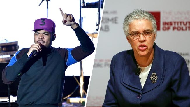 Chance the Rapper Expected to Endorse Toni Preckwinkle For Mayor: Sources