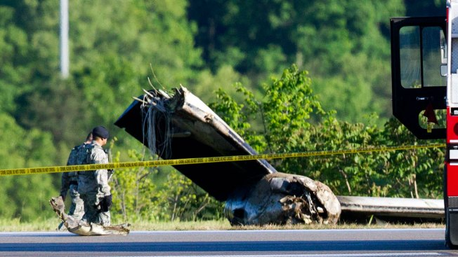 Dead After UPS-Contracted Flight From Louisville Crashes In W.Va.