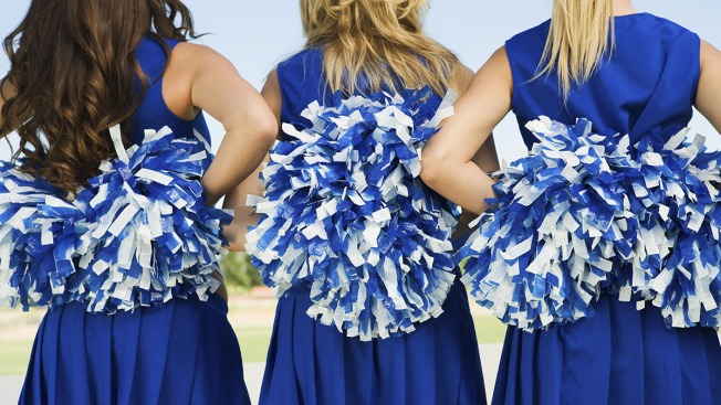 AMA Votes to Consider Cheerleading a Sport