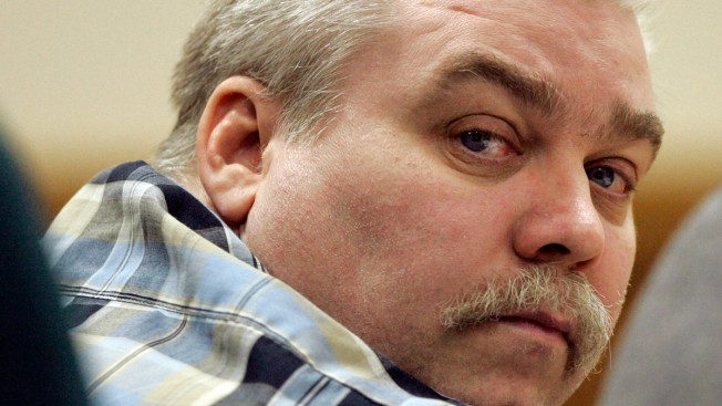 Suburban Chicago Law Firm to Represent Steven Avery