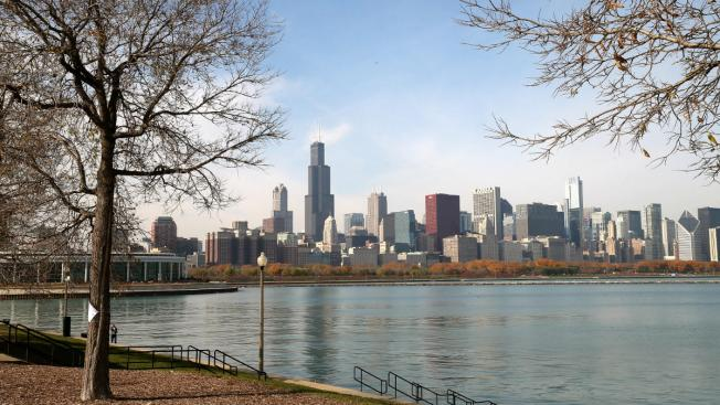 Chicago Area Continued To Lose Residents In 2017: US