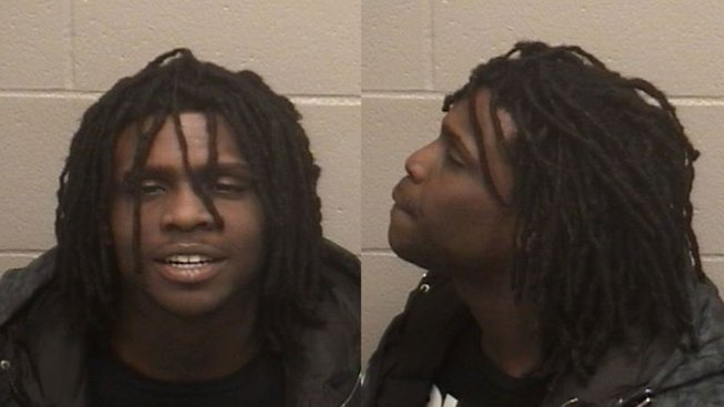 Police Trying to Arrange Chief Keef's Surrender on Lake County Warrant