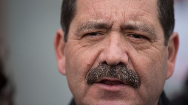 How Chuy Garcia Missed a Golden Opportunity