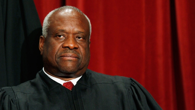 Lawyer Says Clarence Thomas Groped Her in 1999; He Denies It