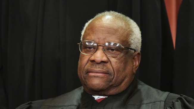 Justice Thomas Breaks 3-Year Bench Silence in Supreme Court Death Penalty Case