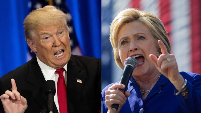 Clinton Jumps to Nine-Point Lead Over Trump: Poll