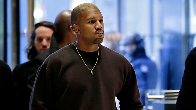 Art Institute Responds to Kanye West's Tweets on Plans to Teach