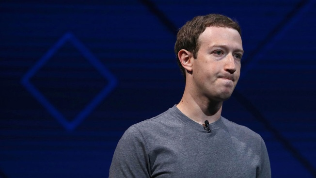 Zuckerberg Shoots Down Investors Calling for Transparency on Fake News