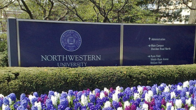 NU Professor Backs Student's Version of Harassment Claim