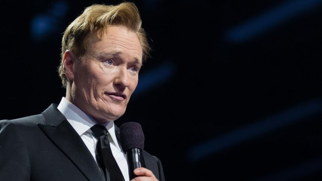 Conan Late Night Talk Show Switching to Weekly Format