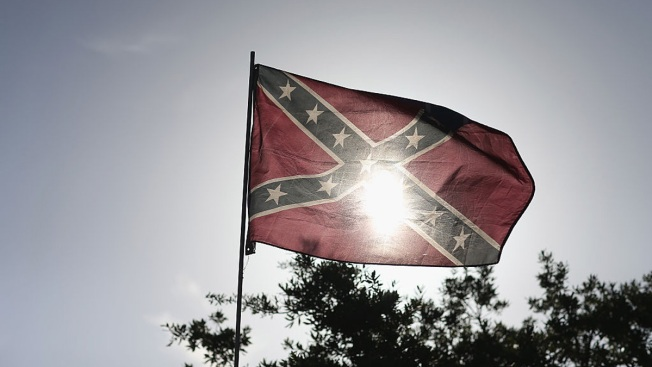 Mississippi Man Takes Confederate Flag Fight to High Court