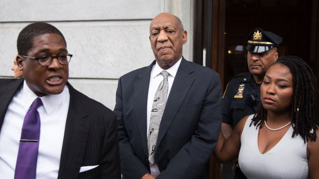 University of Missouri Revokes Cosby's Honorary Degree