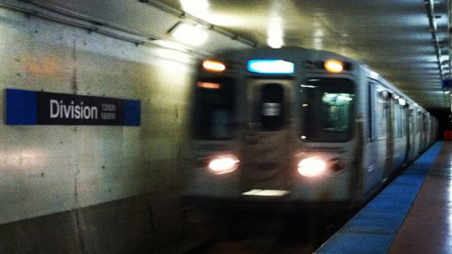 CTA Wants to Bring 4G Service to Subway
