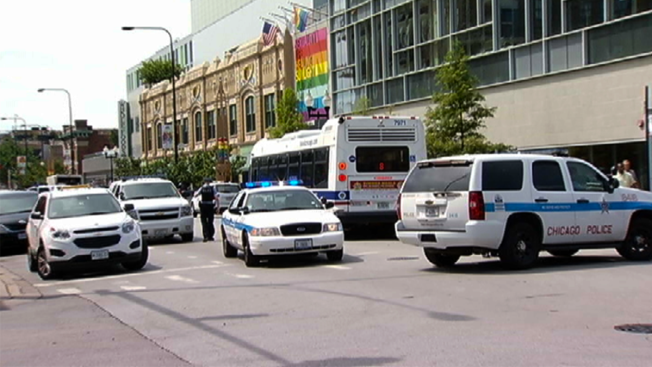 Cta Bus Driver Cited After Striking Woman 3 Children On