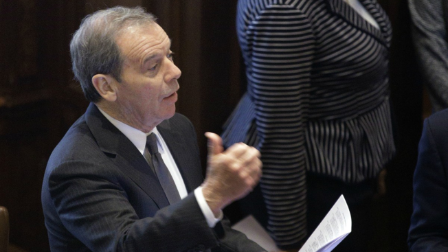 Decision Day in Illinois Senate; Cullerton Pushes for Budget Vote