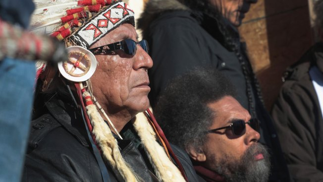 Months Needed for Additional Study of Dakota Access Pipeline