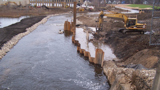Michigan to Begin $4M Project to Remove 90-Year-Old Dam