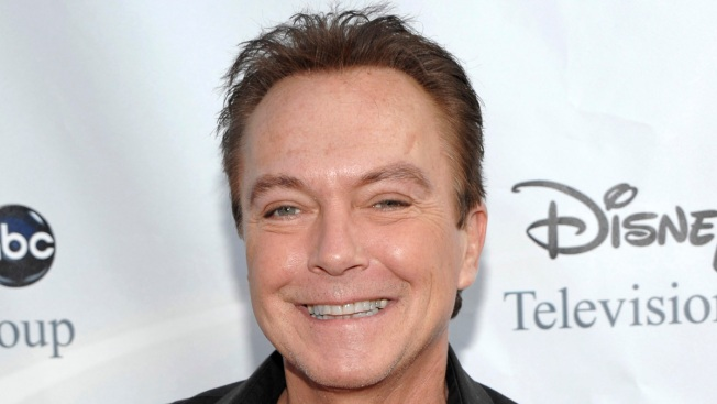 Actor David Cassidy in critical condition due to organ failure